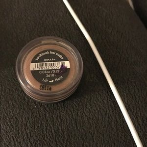 BareMinerals liner shadow in hottie NEW